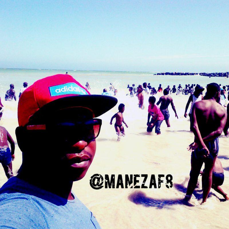 Maneza f8 the Director of vmp muzik