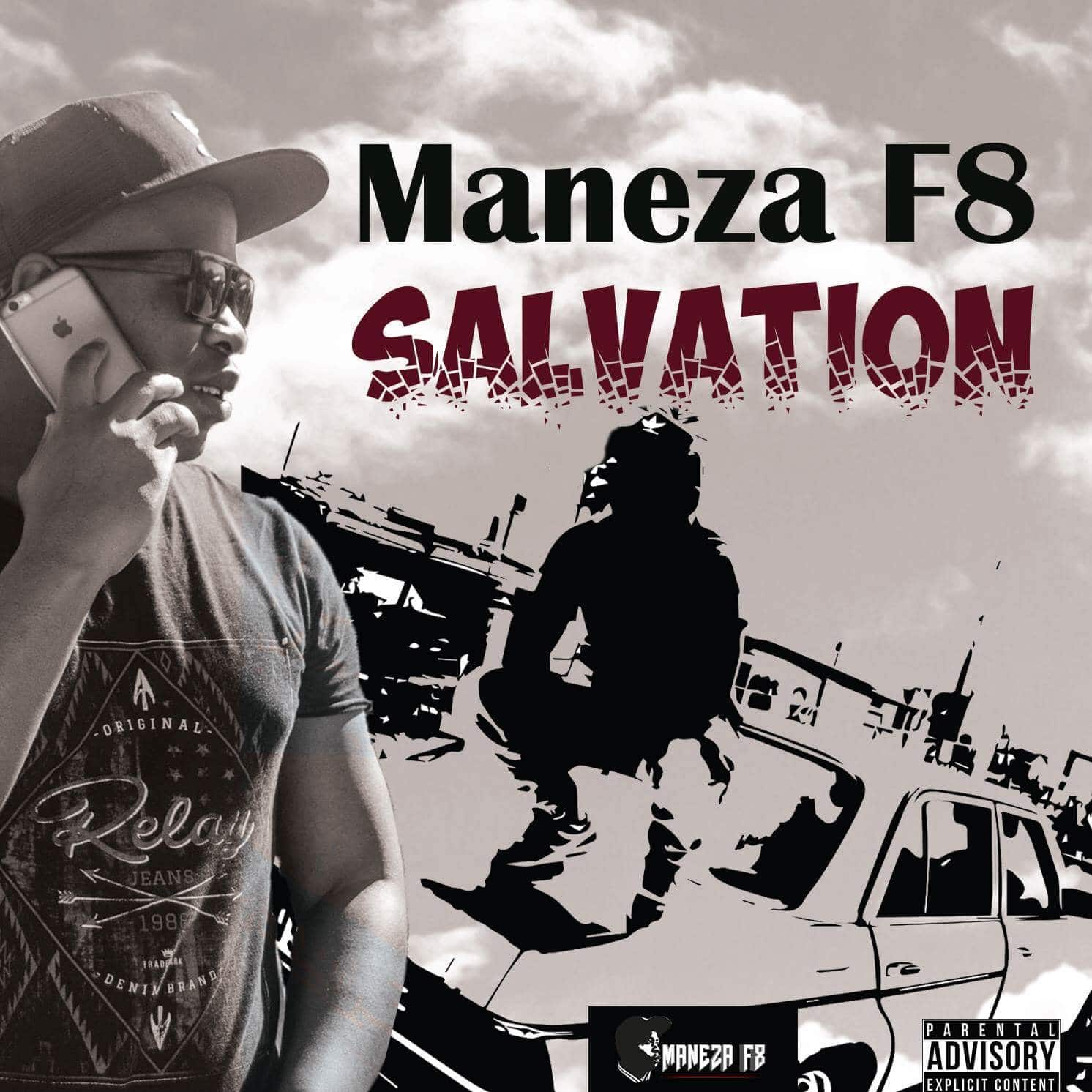 maneza f8 salvation album